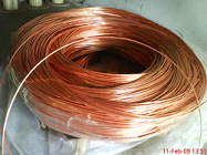 Copper Earthing Wires