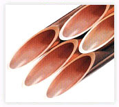 ETP Copper Tubes and Pipes