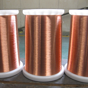 EC Grade Copper Wires