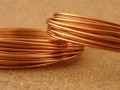 Rivet Copper Wires